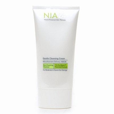 NIA24 Gentle Cleansing Cream