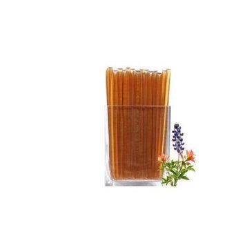 Floral Honeystix - Wildflower - 100 Honey - Pack of 50 Stix - 250g