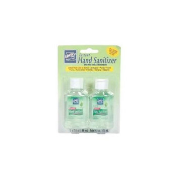 Bulk Buys Hand Sanitizer Aloe 2Oz 2Pk - Case of 12