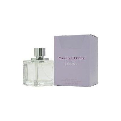 Belong Celine Dion Parfum Deodorant Spray for Women 5 Ounce