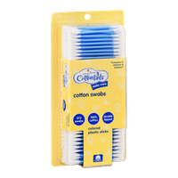 Cottontails Baby Care Cotton Swabs