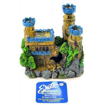 Blue Ribbon mini long medieval castle-78634