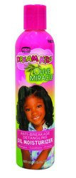 African Pride Dream Kids Olive Oil Miracle Lotion