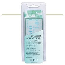 OPI Foot File Replacement Corn and Callus Remover Cushions