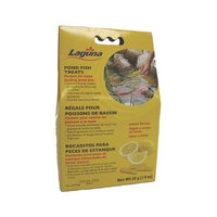 Hagen Fish Food Treats, Lemon Flavor