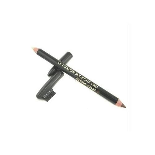 Lancôme Le Crayon Sourcils Pro - # 02 Brun Cuivre - Lancôme - Brow & Liner - Le Crayon Sourcils Pro - 1.38g/0.046oz