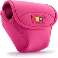 Case Logic Compact System/High Zoom Day Holster, Small, Pink