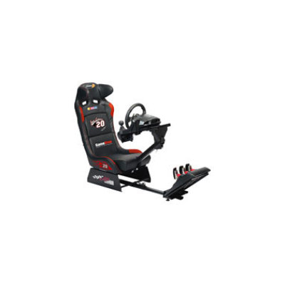 Playseat NASCAR #20 Joey Logano GameStop Racing Seat