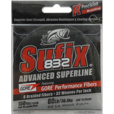 Maxima America Sufix 832 Advanced Braided Superline
