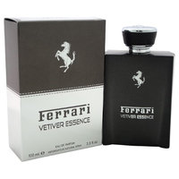 Ferrari Vetiver 100ml Eau de Parfum Spray-NO COLOUR-100 ml