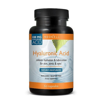 Neocell Pure H.A. Hyaluronic Acid 60 Caps