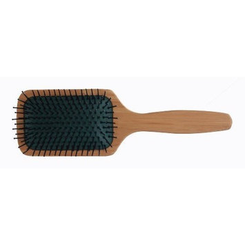 Spornette International Spornette Zhu Bamboo Paddle Brush