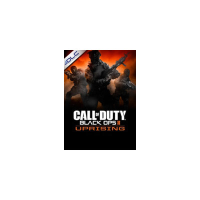 Treyarch Call of Duty: Black Ops II Uprising