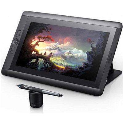 Wacom Tech Corp. Wacom DTK1300 Cintiq 13HD Interactive Pen Display