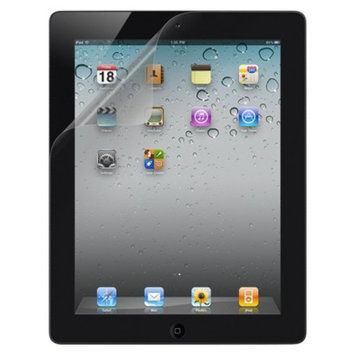 Belkin Screen Protector for Apple iPad 3rd Generation - Clear
