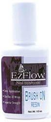 EZ Flow Fiber Glass Brush On Resin False Nails