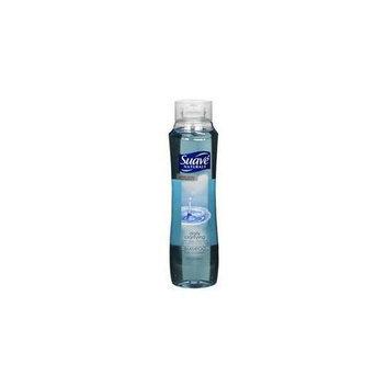 Suave U-HC-3582 Daily Clarifying Shampoo by  for Unisex - 15 oz Shampoo