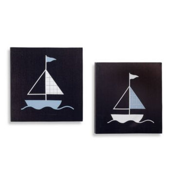 Nautica Kids William Wall Art