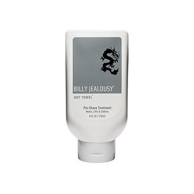 Billy Jealousy Hot Towel Pre-Shave Treatment 236ml/8oz