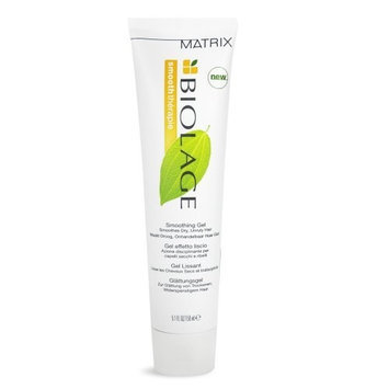 Matrix Biolage Smoothing Gel, 5.1 Ounce