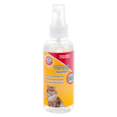 ARM & HAMMER™ Advanced Pet Care Cat Dental Spray