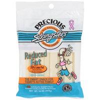 Sorrento Precious Reduced Fat Mozzarella Stringsters, 16 oz