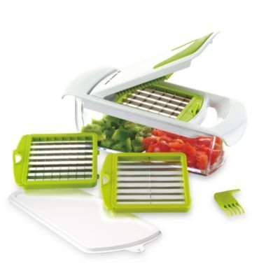 The Sharper Image 4 In 1 Chop and Slice