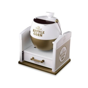 Nostalgia Electrics 12-Cup Kettle Corn Maker KCP100