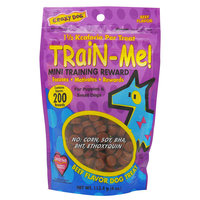 Dog Supplies Mini Train Me Treats Beef