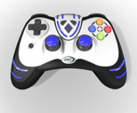 Datel PS3 Turbo Fire Bluetooth Controller