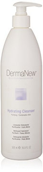 DermaNew Hydrating Cleanser