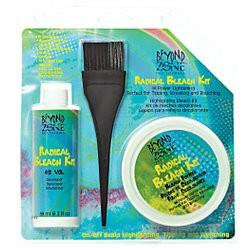 Beyond the Zone Radical Bleach Kit