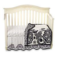 CoCaLo Couture Elsa 4-Piece Crib Bedding Set