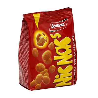 Lorenz Nic Nacs Double-Crunch Peanuts