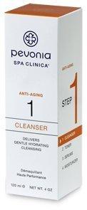 Pevonia Spa Botanica Clinica Anti-Aging Cleanser