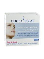 Coup D'eclat Nutri Oxygenating Cream
