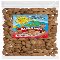 Barnard Almonds Roasted, Salted, 7oz