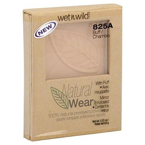 wet n wild Natural Wear Pressed Powder