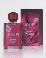 Joop! Summer Temptation Eau De Toilettes Spray for Men