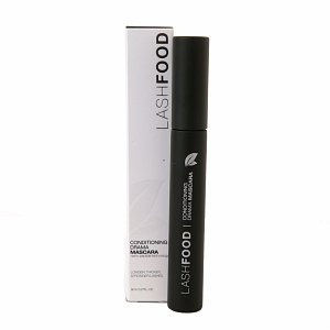 LASHFOOD Conditioning Drama Mascara Black 0.27 Ounces