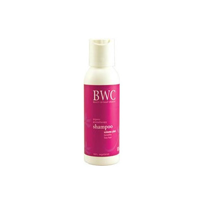 Beauty without Cruelty Volume Plus Shampoo