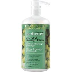 Cuccio Pedicure Extended Massage Lotion