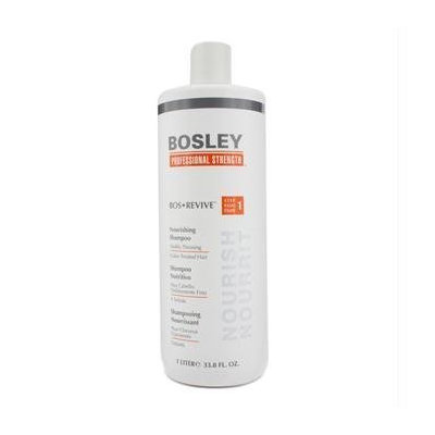 Bosley Bos Revive Nourishing Shampoo for Color Treated Hair