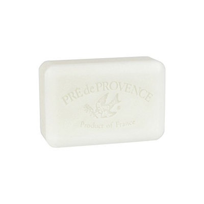 Pre de Provence Soap Shea Enriched Everyday 250 Gram Extra Large French Soap Bar - Mirabelle