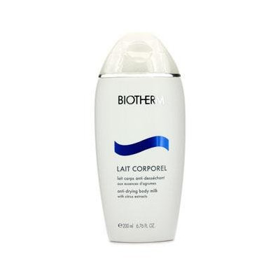 Biotherm Lait Corporel Anti-Drying Body Milk