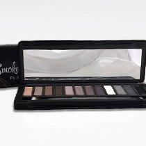 The Lano Company Pure Cosmetics Smokey Eye Shadow Palette