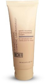 DCL Quick Recovery Post Treatment Cream 3.5oz