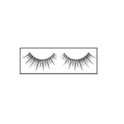 Reese Robert Lights Off Strip Lashes with Adhesive