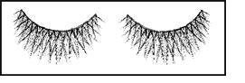 Reese Robert Wild Thing Strip Lashes with Adhesive