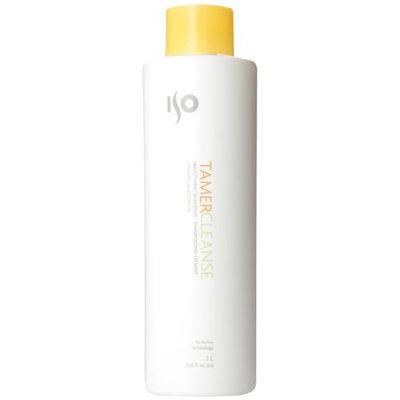 ISO Tamer Cleanse Smoothing Unisex Shampoo